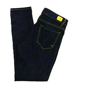 Jordache Super Skinny Wash Jeans L 8
